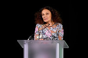 Diane von Furstenberg Photos Photo