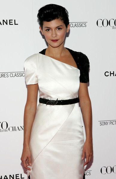CHANEL Presents New York Premiere Coco Before hJqzcn9dVTRl Audrey Tautou Coco Before Chanel