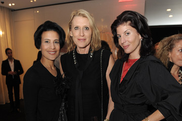 Gilena Simons CHANEL Fine Jewelry Hosts Cocktails In Honor Of MOCA's Annual Gala