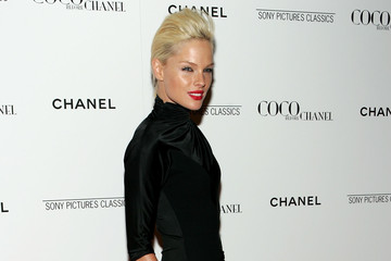 """Kate Nauta CHANEL Presents the New York Premiere of """"Coco Before CHANEL"""" - Red Carpet"""