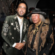 James Goldstein and French Montana Photos