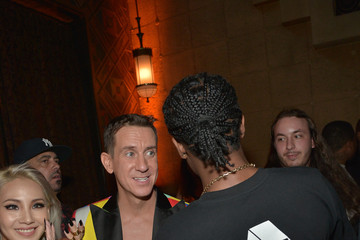 CL Jeremy Scott and adidas Originals VMA's After Party - Spirits Sponsored By Svedka Vodka