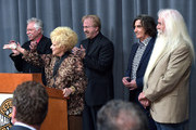 CMA Announces The 2015 Country Music Hall Of Fame Inductees