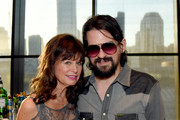 Shooter Jennings and Jessi Colter Photos Photo