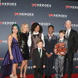Anderson Cooper Sidney Keys III Photos
