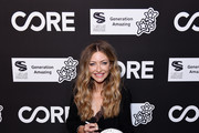 Rebecca Gayheart attends CORE Gala: A Gala Dinner to Benefit CORE and 10 Years of Life-Saving Work Across Haiti & Around the World at Wiltern Theatre on January 15, 2020 in Los Angeles, California.