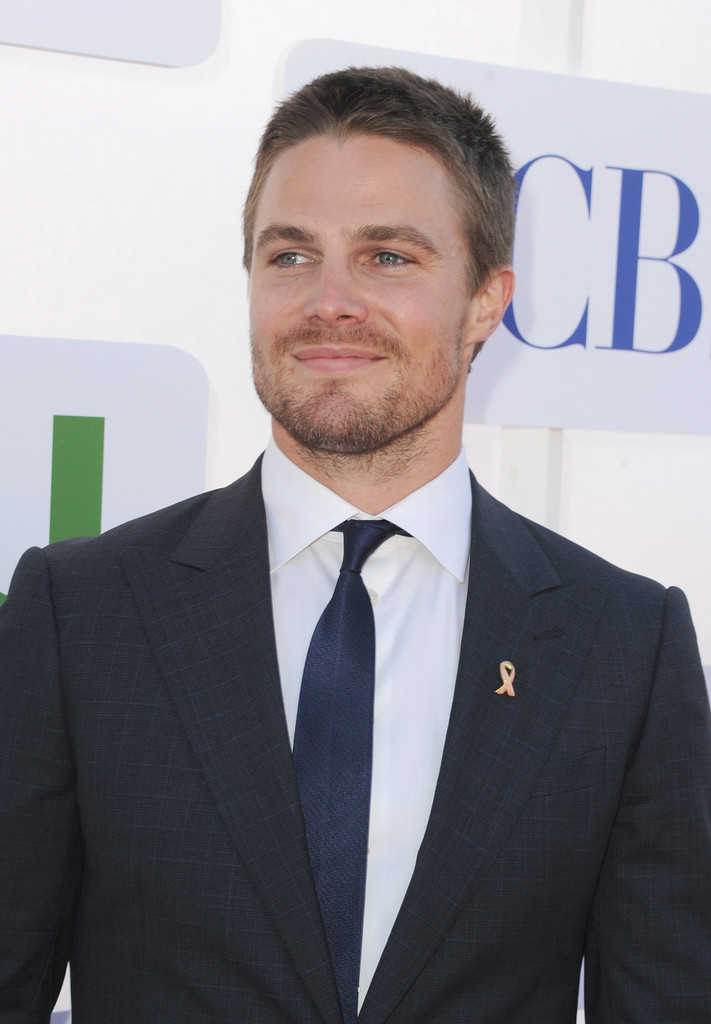 Stephen Amell Photos Photos - CW, CBS And Showtime 2012 ...  Stephen Amell P...