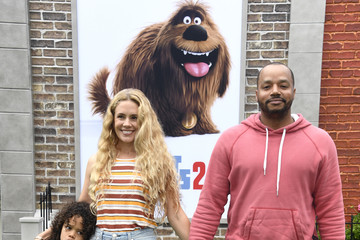Cacee Cobb Premiere Of Universal Pictures' 'The Secret Life Of Pets 2' - Arrivals