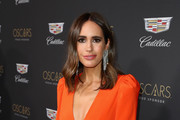 Louise Roe attends the Cadillac Oscar Week Celebration at Chateau Marmont on February 21, 2019 in Los Angeles, California
