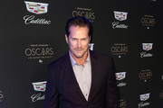 Jason Lewis attends the Cadillac Oscar Week Celebration at Chateau Marmont on February 6, 2020 in Los Angeles, California.
