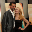 Patricia Clarkson and Alexander Siddig Photos