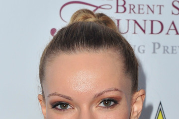 Caitlin O'Connor The Brent Shapiro Foundation Summer Spectacular - Arrivals