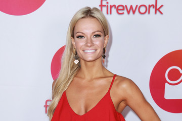 Caitlin O'Connor Loop Now Technologies And Two Bit Circus Celebrate The Launch Of Firework Mobile App