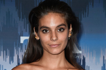 Caitlin Stasey 2017 Winter TCA Tour - FOX All-Star Party - Arrivals