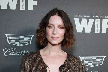 Caitriona Balfe 13th Annual Women In Film Female Oscar Nominees Party - Arrivals