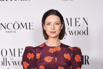 Caitriona Balfe Vanity Fair and Lancôme Women In Hollywood Celebration
