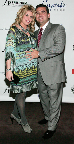 Cake Boss And Wife Lisa Valastro Have A Baby Boy Lisa Valastro