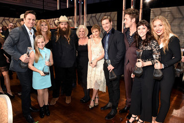 Callie Khouri 2015 'CMT Artists of the Year'