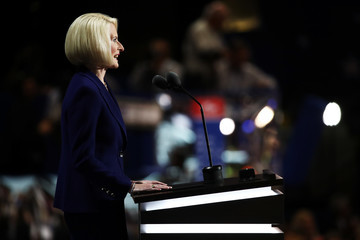 Callista Gingrich Republican National Convention: Day Three