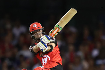 Callum Ferguson Big Bash League - Renegades v Hurricanes