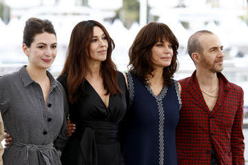 Calogero 'The Best Years of a Life (Les Plus Belles Annees D'Une Vie)' Photocall - The 72nd Annual Cannes Film Festival