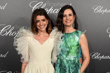 Calu Rivero Trophee Chopard Photocall - The 71st Annual Cannes Film Festival