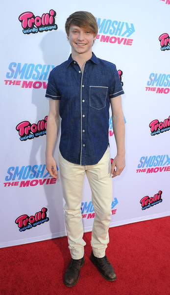 'Smosh: The Movie' LA Premiere