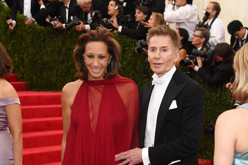 Calvin Klein Red Carpet Arrivals at the Met Gala — Part 3