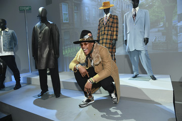 Cam Newton Harlem's Fashion Row Special Event - February 2019 - New York Fashion Week: The Shows