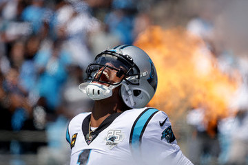 Cam Newton Offbeat Sports Pictures of the Week - September 9