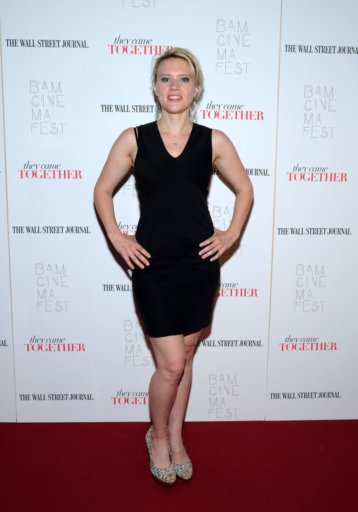 Kate Mckinnon Photos Photos They Came Together