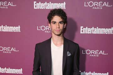 Cameron Boyce 2017 Entertainment Weekly Pre-Emmy Party - Red Carpet