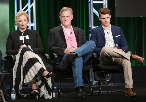 SundanceTV TCA Panel for 'Rectify'