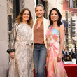 Cameron Diaz Lucy Liu Honored With Star On The Hollywood Walk Of Fame
