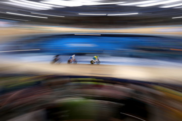 Cameron Meyer Cycling - Commonwealth Games Day 4