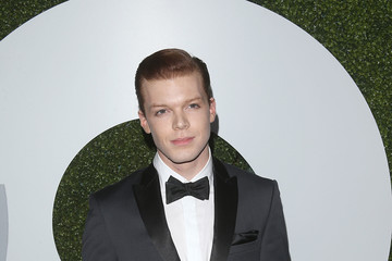 Cameron Monaghan GQ Men Of The Year Party - Arrivals