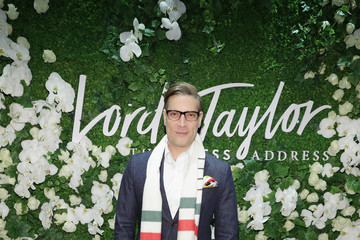 Cameron Silver Lord & Taylor Celebrates The Dress Address With Janelle Monae