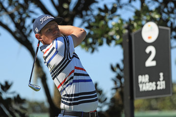 Cameron Smith Arnold Palmer Invitational Presented By MasterCard - Round One