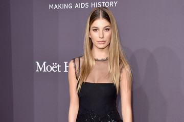 Cami Morrone 19th Annual amfAR New York Gala - Arrivals