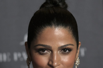 Camila Alves TWC-Dimension Hosts the World Premiere of 'Gold' - Red Carpet