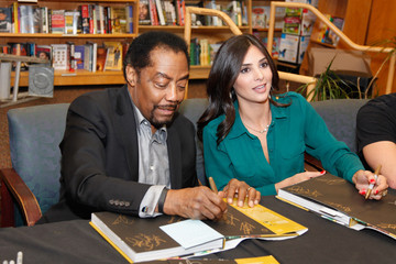 Camila Banus 'Days of Our Lives' Book Signing