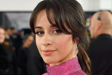 Camila Cabello 61st Annual Grammy Awards - Congressional Briefings