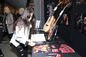 Camila Cabello 62nd Annual GRAMMY Awards - GRAMMY Charities Signings Day 3