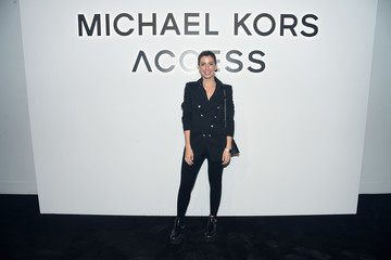Camila Coutinho Michael Kors and Google Celebrate the New MICHAEL KORS ACCESS Smartwatches