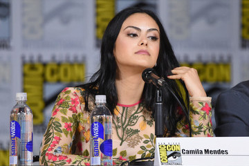 Camila Mendes Comic-Con International 2017 - 'Riverdale' Special Video Presentation and Q&A
