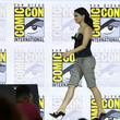 Camila Mendes 2019 Comic-Con International - 'Riverdale' Special Video Presentation And Q/A