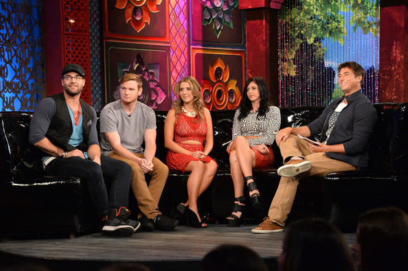 'The Challenge: Rivals II' Reunion Party