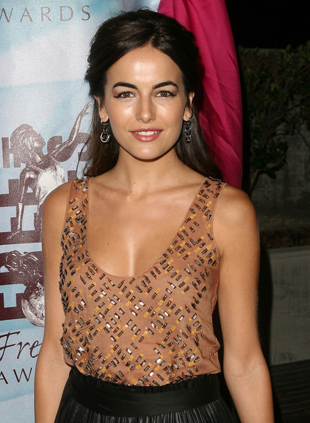 camilla belle routh fotos