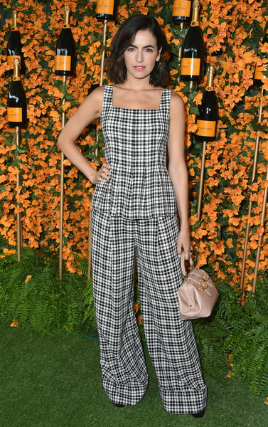 9th Annual Veuve Clicquot Polo Classic Los Angeles - Arrivals