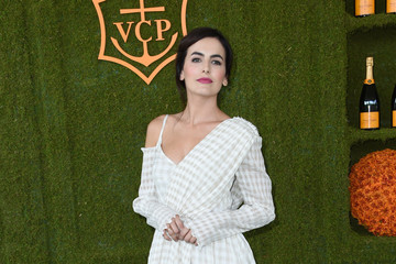 Camilla Belle 8th Annual Veuve Clicquot Polo Classic - Arrivals